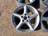 JANTE BORBET 16 5X112 VW AUDI SKODA SEAT, 7,5