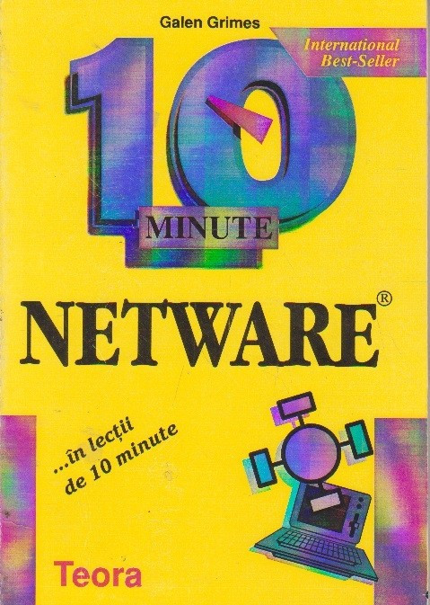 Netware in lectii de 10 minute