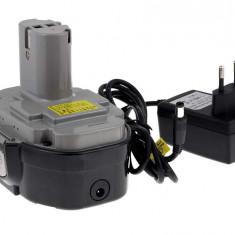 Acumulator compatibil Makita 8444DWFE Li-Ion + incarcator