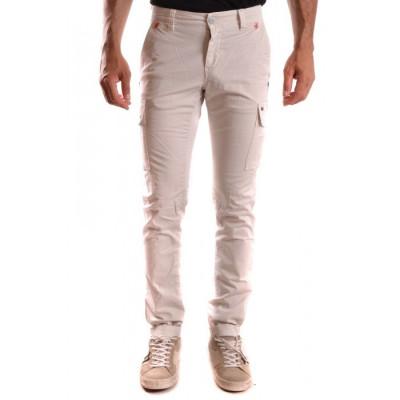 Pantaloni Barbati Mason s Bej 102852 foto