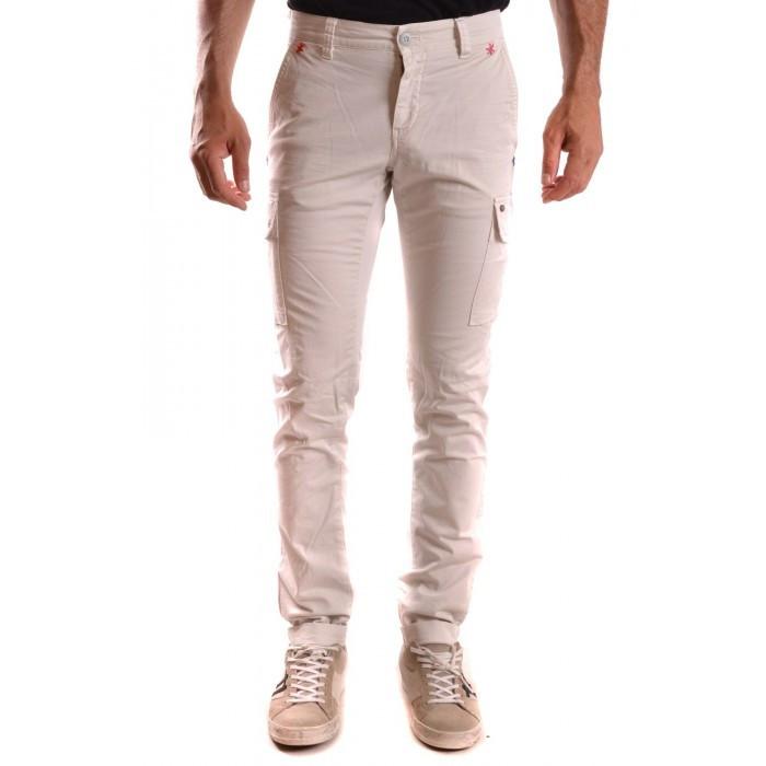 Pantaloni Barbati Mason s Bej 102852 foto mare