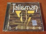 Talisman - Balade (1 CD), mediapro music