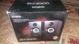 Boxe Zalman 20 wati stereo cu mufa jack