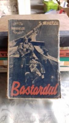 BASTARDUL - S. MOUREU foto