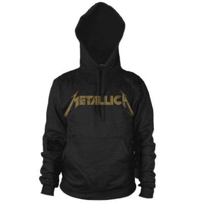 Hanorac Metallica - Hetfield Iron Cross foto