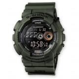 Ceas barbatesc Casio G-Shock GD-100MS-3ER, Casual