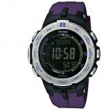 Ceas barbatesc Casio Pro Trek PRW-3100-6ER, Sport