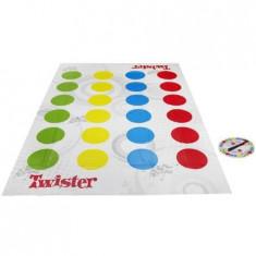 Joc Twister, Hasbro