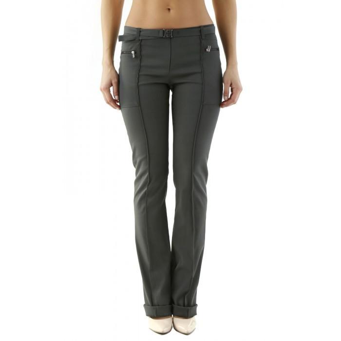 Pantaloni Dama Husky fango 103491