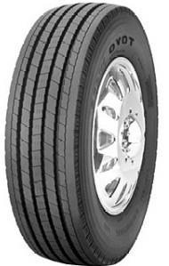 Anvelope camioane Toyo M 143 ( 205/75 R17.5 124/122M ) foto
