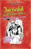 Jurnalul lui Dracula Junior. Ce teapa mi-am luat in vacanta din Transilvania (eBook), Integral