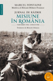 Jurnal de razboi. Misiune in Romania. Noiembrie 1916 - Aprilie 1918 (eBook), humanitas
