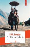 O calatorie in India (eBook), polirom