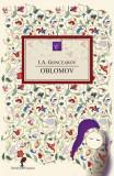 Oblomov (eBook), Allfa