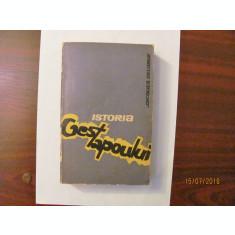 "CY - Jacques DELARUE ""Istoria Gestapoului"""