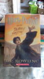 HARRY POTTER AND THE DEATHLY HALLOWS - J.K. ROWLING (HARRY POTTER ȘI TALISMANELE MORȚII)