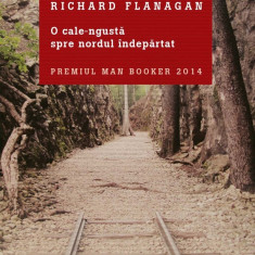 O cale-ngusta spre nordul indepartat (eBook)