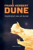 Dune. Imparatul-zeu al dunei (eBook)
