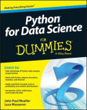 Python for Data Science For Dummies, Paperback