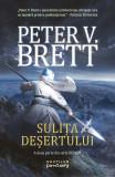 Sulita desertului. A doua parte din seria Demon (eBook)