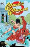 Wonder Woman, Paperback