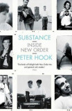 Substance: Inside New Order, Paperback