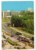 CPI B 10602 CARTE POSTALA - NEPTUN. HOTEL DOINA, Necirculata, Fotografie