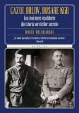 Cazul Orlov. Dosare KGB. Cea mai mare inselatorie din istoria serviciilor secrete (eBook), litera
