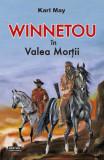 Winnetou in Valea Mortii (eBook)