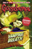 Vampire Breath, Paperback