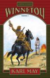Winnetou. Volumul 2 (eBook)
