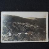 VALIUG - VEDERE PARTIALA - KRIACHER - 1939 - FOTOGRAFIE TIP CARTE POSTALA, Necirculata
