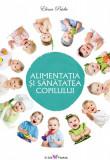 Alimentatia si sanatatea copilului (eBook)