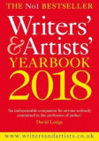 Writers' & Artists' Yearbook 2018, Paperback