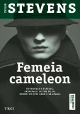 Femeia Cameleon (eBook)