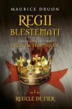 Regii blestemati 1. Regele de fier (eBook)