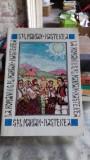 NASTEREA LA ROMANI-SIMION FLOREA MARIAN