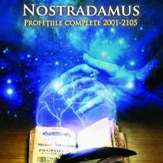 Nostradamus. Profetiile complete 2001-2105 (eBook)