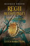 Regii blestemati 4. Legea Barbatilor (eBook)