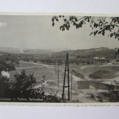 Carte postala foto Pucioasa,circulata 1939, Fotografie