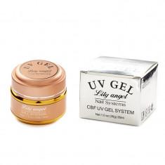 Gel UV Lily Angel, 30 g, nuanta Pink
