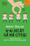 N-ai decat sa ma citezi. Vorbe de duh si buh, rautati si bunatati din Irlanda moderna (eBook), humanitas