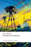 War of the Worlds, Paperback, Oxford University Press