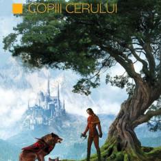 Copiii cerului (eBook)