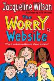 Worry Website, Paperback