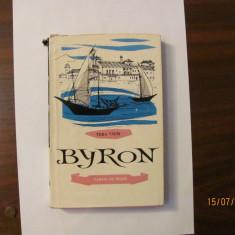 "CY - Vera CALIN ""Byron"""