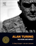 Alan Turing: His Work and Impact, Hardcover