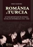 Romania si Turcia actori importanti in sistemul de relatii interbelice (1918-1940) (eBook), Cetatea de Scaun