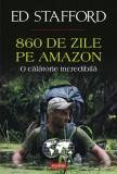 860 de zile pe Amazon. O calatorie incredibila (eBook), polirom