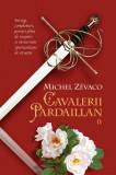 Cavalerii Pardaillan. Tomul II (eBook), litera